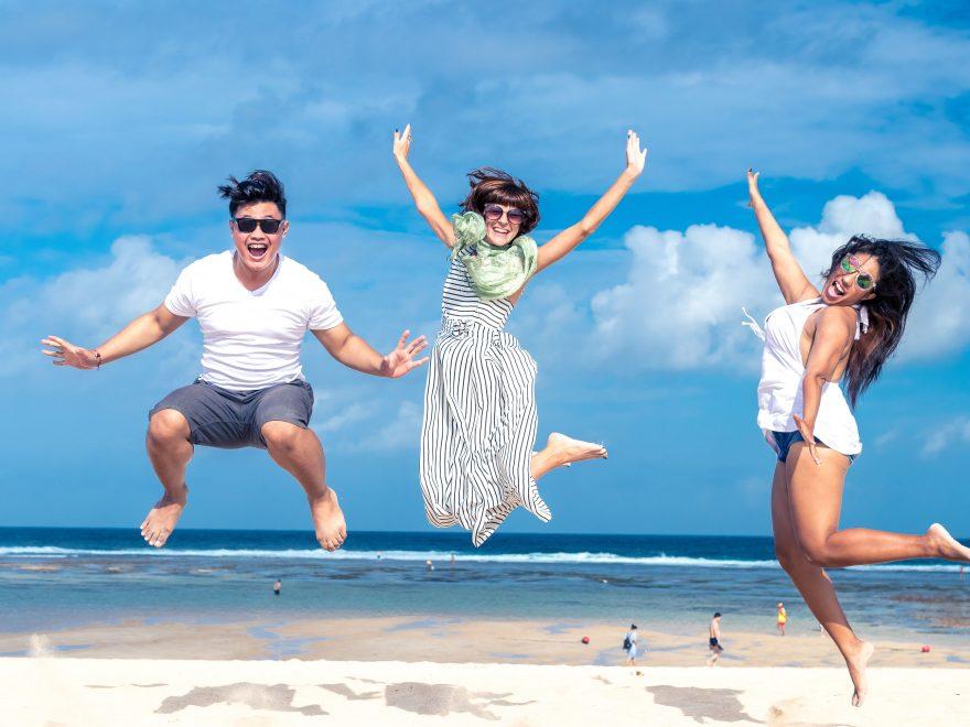 Disfruta de las vacaciones en Puerto Vallarta, también por las noches.