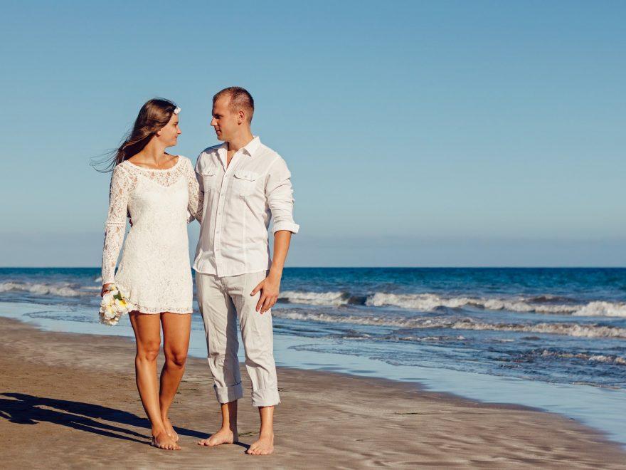 Disfruta de tu boda en la playa de Cancun