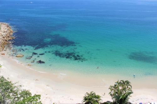 Puerto Vallarta playa gemelas