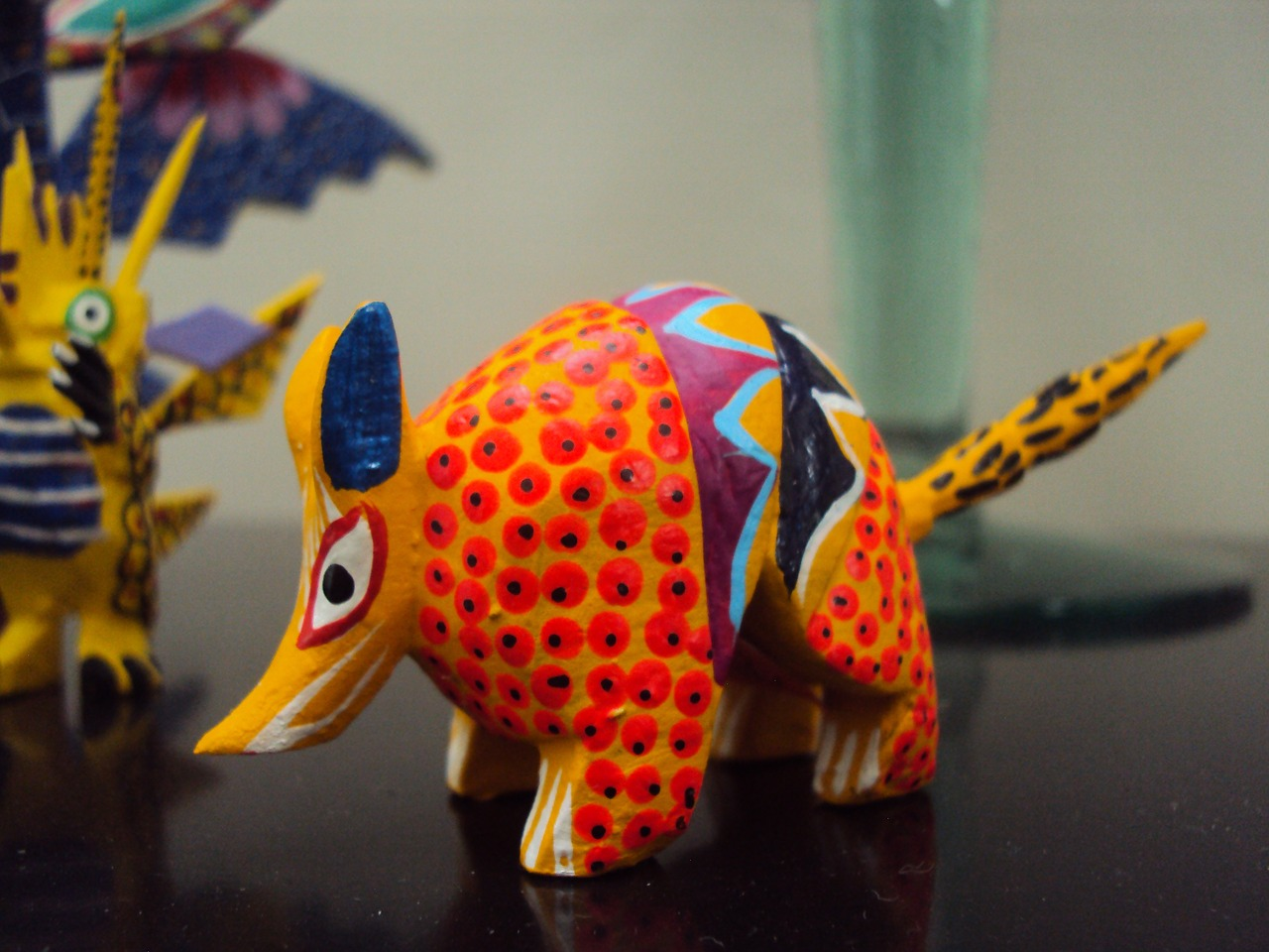 Alebrije from Oaxaca Mexico