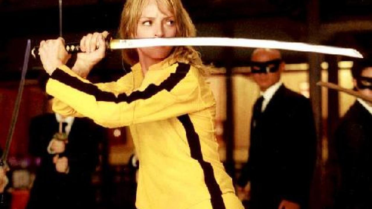 Kill bill quintin