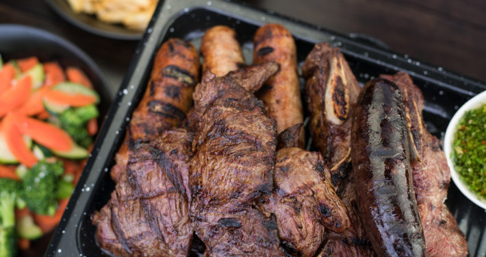 Cambalache steak