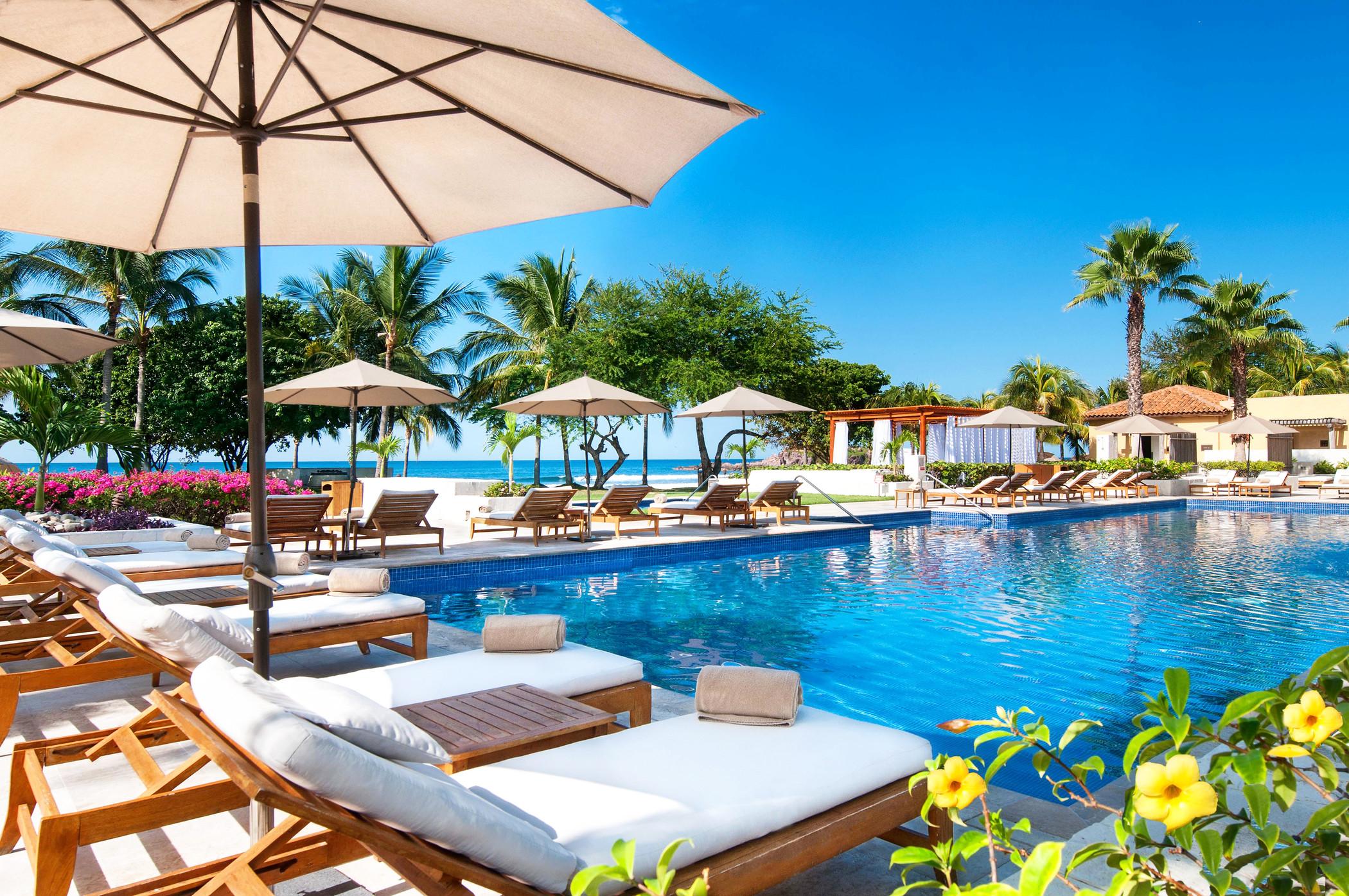 Punta Mita Hotel
