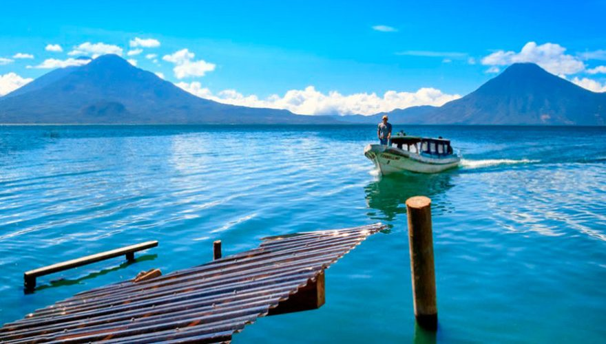Vacation in Guatemala or Costa Rica